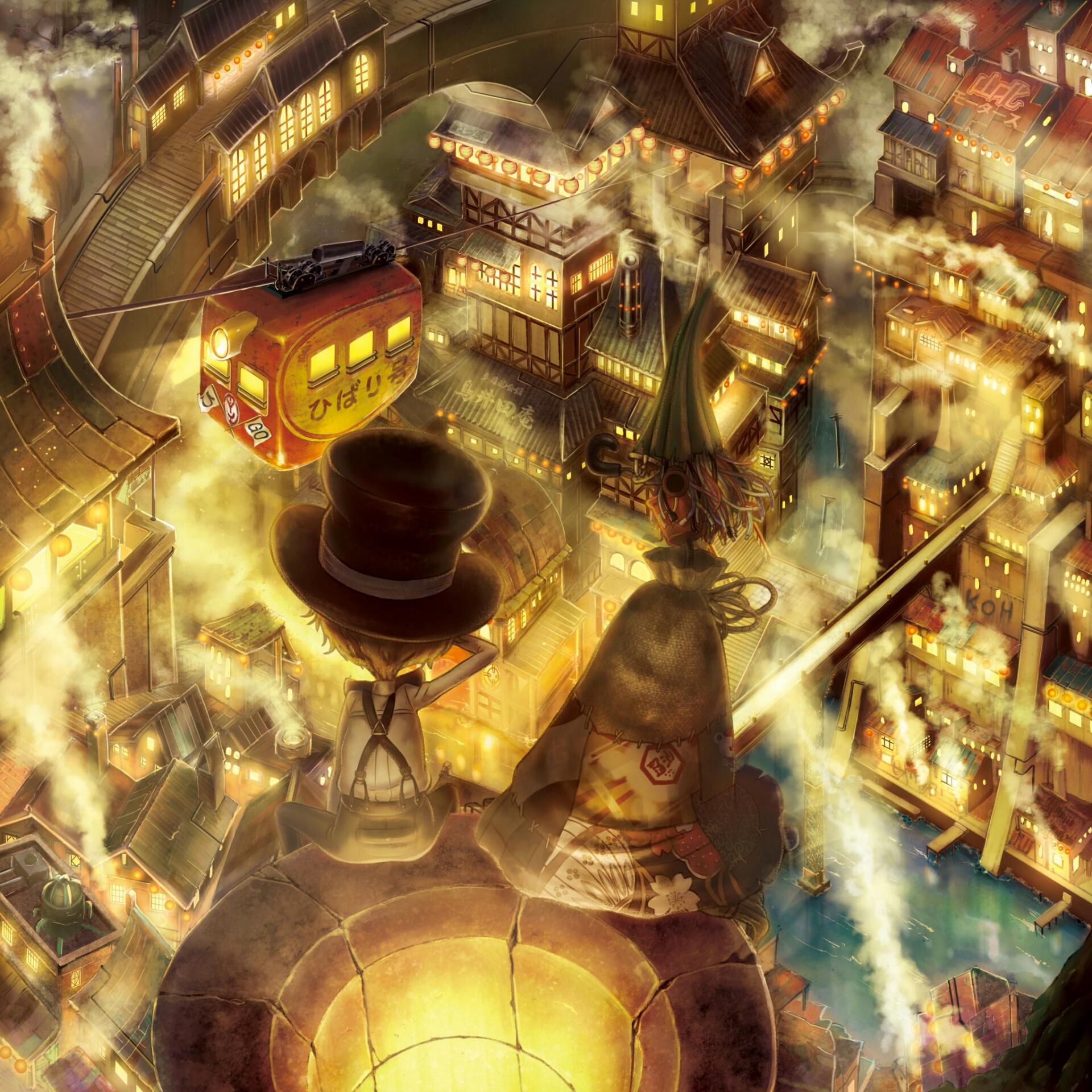 えんとつ町のプペルの画像 p1_17