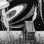 Dr.インクの星空キネマ(西野の初絵本)タモリと松本零士も絶賛のあらすじと感想は?
