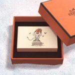 エルメスのちいさな絵本(アプリ)がクリスマスに最適!内容と贈り方は?