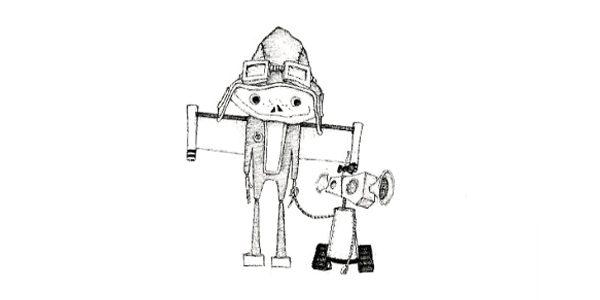 ジップ&キャンディ ロボットたちのクリスマス